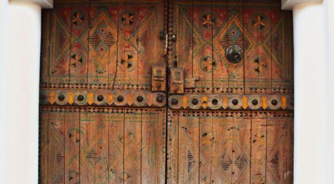 Экскурсия по историческому району Дириъйа