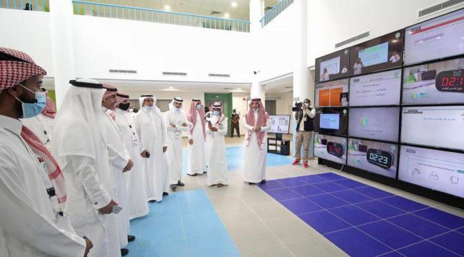 «آل الشيخ»: أرقام «مدرستي» تسجل قصة نجاح جديدة للوطن الجميع شركاء فيها لمستقبل أفضل