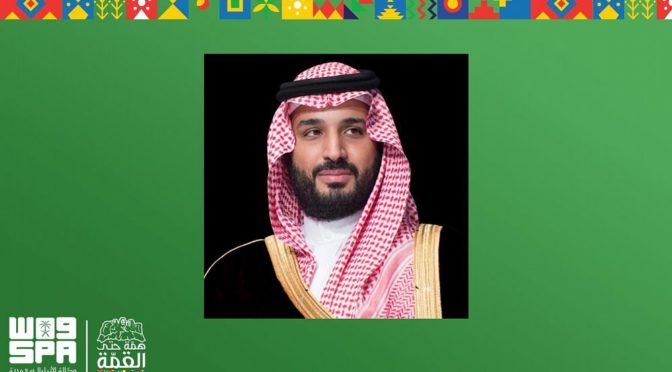 Муниципалитет Мекки  прокладывает ливнёвые каналы в аш-Шамиси  по планам наследного принца