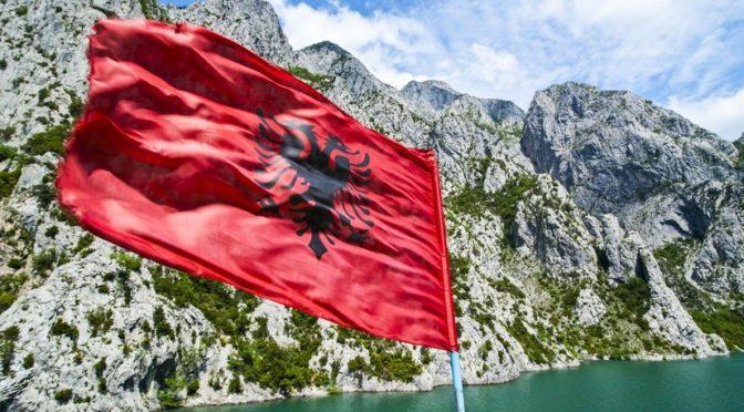 Служитель Двух Святынь поздравил президента Республики Албания с Днём независимости