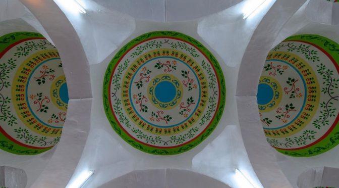 Специалисты рассказывают об исламском искусстве и культурных перспективах во Всемирный день исламского искусства
