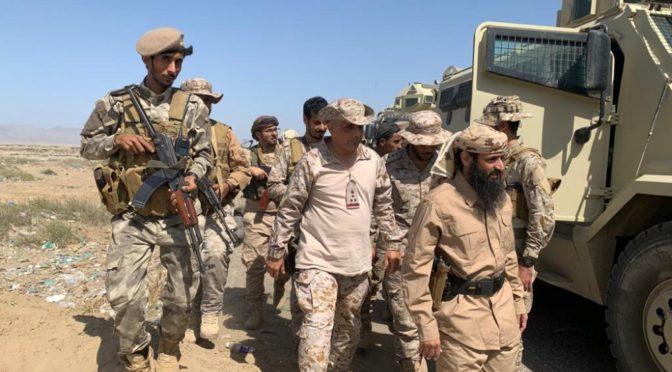 МВД Йемена: продолжается выяснение обстоятельств атаки на аэропорт Адена