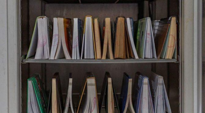 100 книг в библиотеке Запретной Мечети повергаются дезинфекции каждые 8 часов