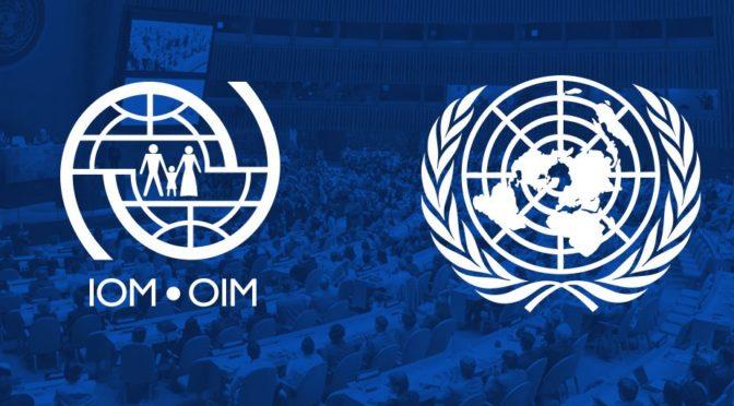 Международная организация миграции поддерживает перемещённых детей в Йемене