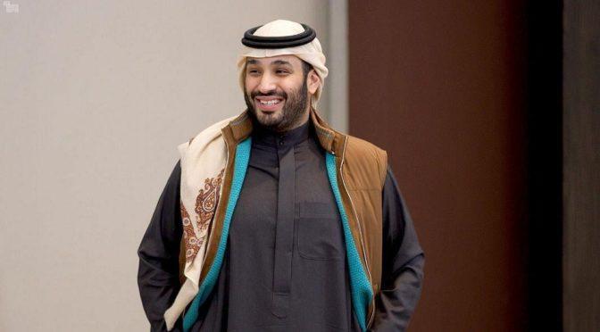 Королевский Совет: Наследный принц успешно перенёс хирургическую операцию и покинул больницу