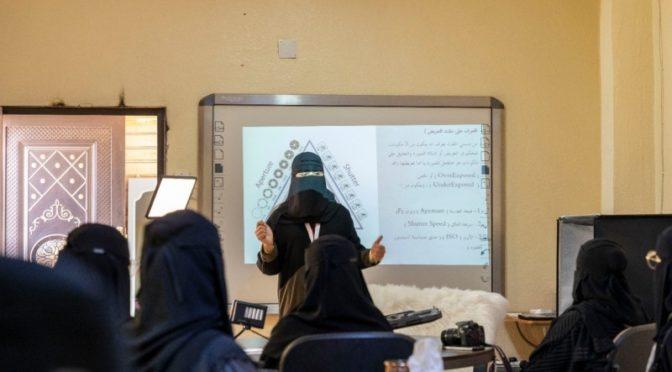 Женский  форум фотоисторий собрал 40 участниц, расказавших о достопримечательностях и наследии провинции Джуф