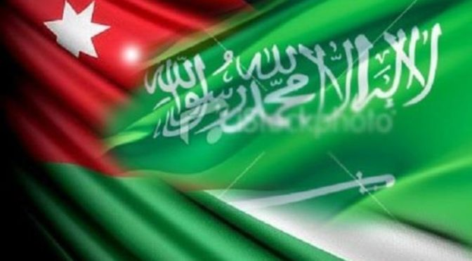 Министр иностранных дел КСА: поддержка и помощь КСА Иордании постоянна во все времена и при любых обстоятельствах