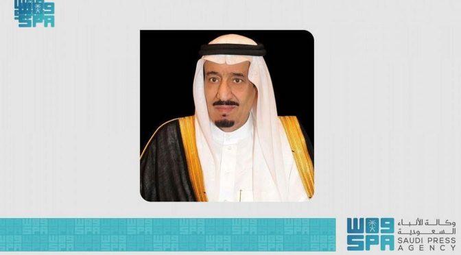 Королевским указом: принц Султан бин Салман назначен специальным советником Служителя Двух Святынь, а инженера ас-Савха – главой Саудийского космического агентства