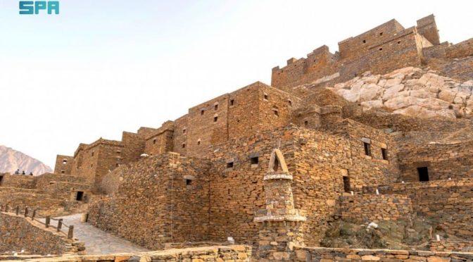 Древняя архитектура Бахи: свидетельства развития человеческой цивилизации в регионе