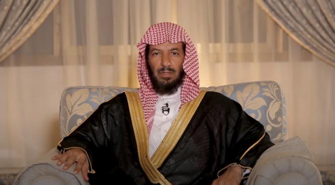 После отключения громкоговорителей в мечетях: шейх аш-Шасри отвечает осуждающим это решение