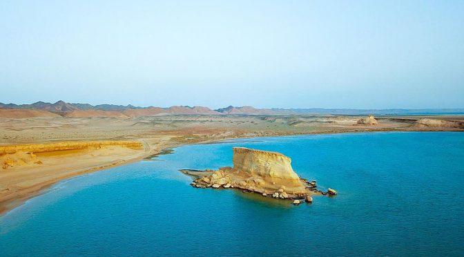Пляж мечты «Шарм аль-Джази»: для тех кто ищет спокойствие и умиротворение