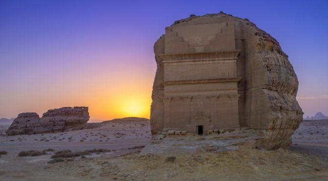 Управление «Фильм аль-Ула» подтверждает договорённости о снятии саудийских и голливудских фильмов в округе аль-Ула