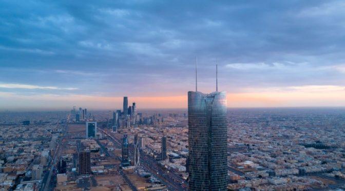 Саудовский государственный министр по иностранным делам принял специального посланника США по Африканскому Рогу