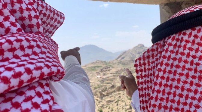 После ассигнования 400 млн.: Губернатор округа аль-Арида утвердил проекты на последнем пограничном пункте