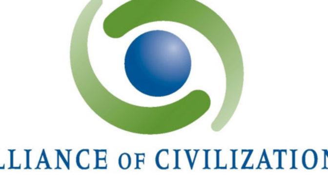 Министр иностранных дел КСА принял высокого представителя Альянса цивилизаций ООН