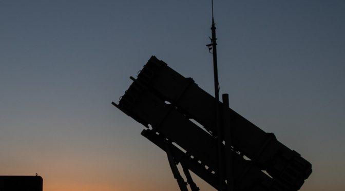 Управление гражданской обороны Джизана: падение осколков беспилотника, запущенного террористами-хуситами, на жилой район в регионе Джайзан