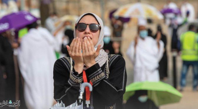 Духовное путешествие в Хадже: мольба и упование