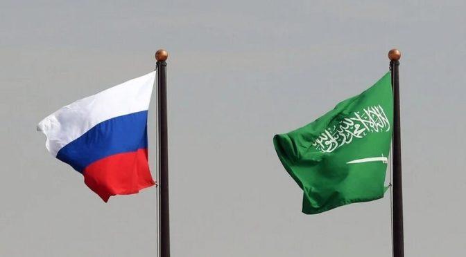 Министр юстиции КСА подписал меморандум о взаимопонимании и совместном сотрудничестве со своим российским коллегой