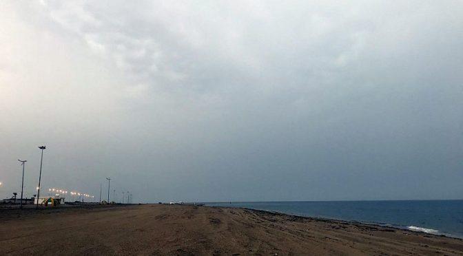 Дожди над провинцией Джазан