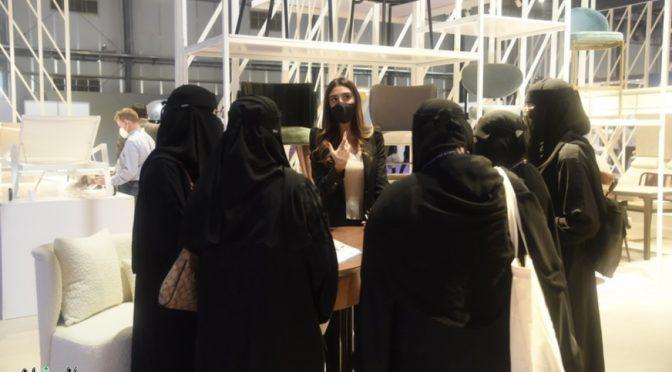 Выставка INDEX в Дубае и гостинницы Саудии