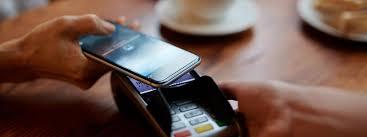 В Королевстве зафиксирован самый высокий уровень принятия платежей с помощью технологии Near Field Communication (NFC)